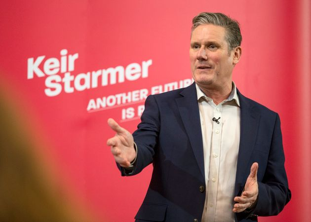 Keir Starmer Cancels Labour Leadership Campaigning As Mother-in-law Remains Critically