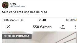 ¿Incluye orinal propio? Indignación en Twitter por este anuncio