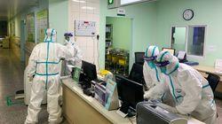 Comment le nouveau virus a envahi un hôpital de Wuhan et contaminé le personnel