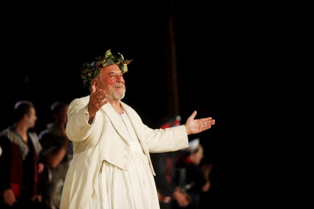 Αχαρνείςτου Αριστοφάνη...