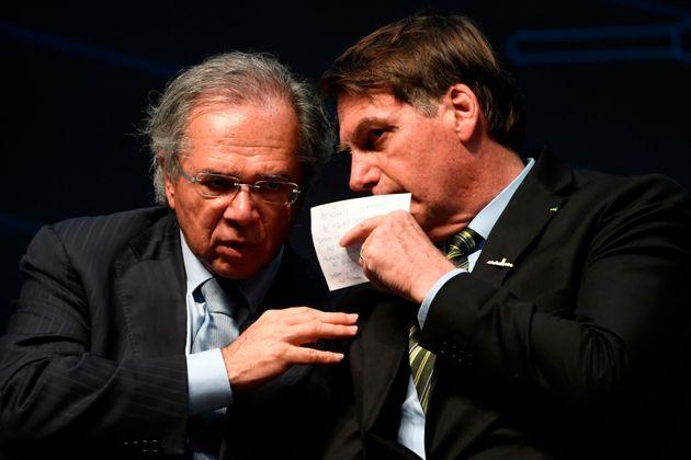 Plano econômico do governo Bolsonaro é liderado pelo ministro Paulo