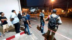 Au moins 20 morts et une trentaine de blessés dans une fusillade en Thaïlande, le tireur