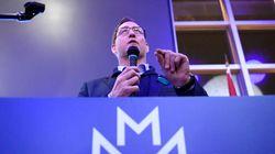 Les candidats à la succession de Scheer viendront parler aux militants