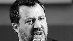 La difesa di Salvini sulla Gregoretti: nessun sequestro di migranti, a bordo erano al sicuro e