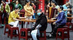Los muertos por el coronavirus ya superan los 800; entre ellos el primer paciente no