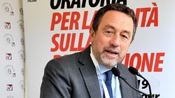 Open Arms, Gian Domenico Caiazza: