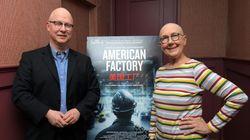 Obamas-Produced Netflix Documentary 'American Factory' Wins An