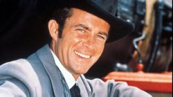Mort de Robert Conrad, star des séries