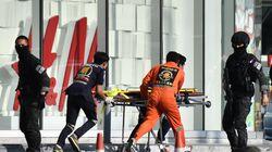 태국 총기난사 용의자가 20명을 죽이고