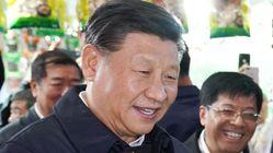 중국 지식인들이 시진핑의 '언론 자유 억압'을 비판하고
