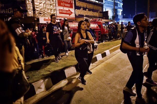 Νεκρός ο δράστης της ένοπλης επίθεσης στην Ταϊλάνδη - Τι οδήγησε τον στρατιώτη στον φόνο 26