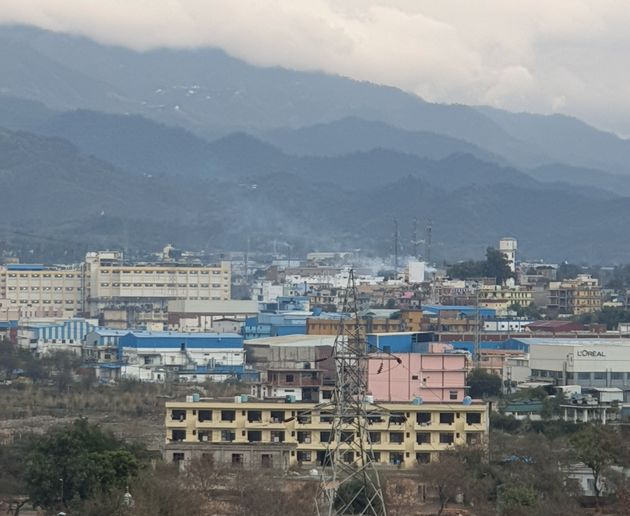 The rapid rise and sudden collapse of industries in Baddi at Himachal Pradesh suggests the problems...