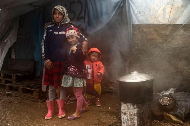 Σε νέα συμφωνία για τη μετανάστευση και το άσυλο στοχεύει η