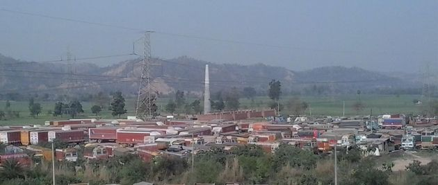 With over 9000 trucks, Baddi truck Union is the largest in Asia. While neighbouring state Punjab has...