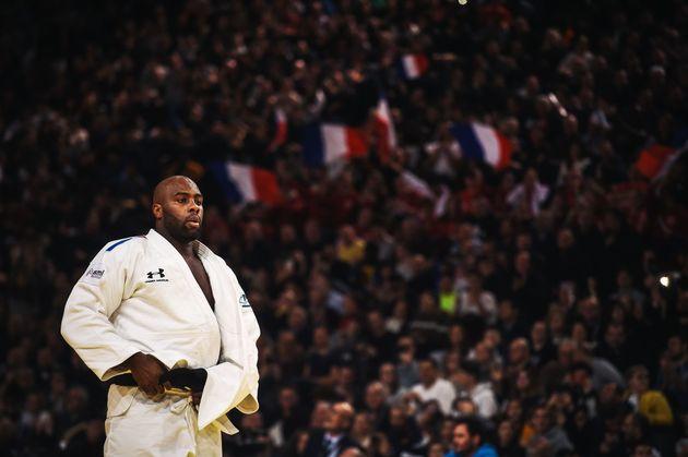 C'est lors du tournoi de Paris, ce dimanche 9 février que Teddy Riner a chuté pour la première...