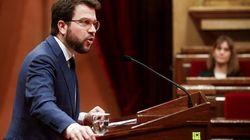 ERC ganaría las elecciones en Cataluña, donde habría mayoría