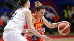 La selección española femenina de baloncesto se clasifica para los Juegos de