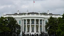 Man Carrying Knife Arrested Outside White House After