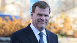 John Baird Says He's Considering Running For Conservative