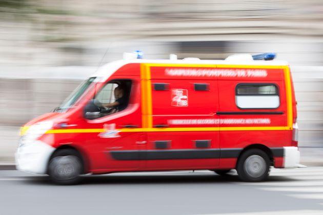 Un homme meurt à trottinette près de Paris, le vent peut-être en cause (photo