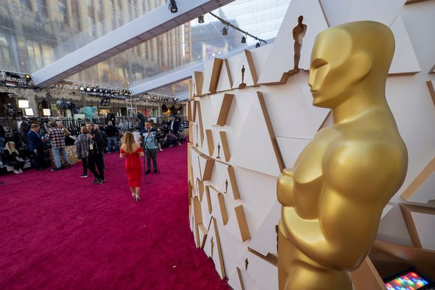 Oscars 2020 Red Carpet: All The Photos You Need To See From The Academy Awards