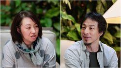 """家事分担の偏り、女性政治家が少ないこと。ひろゆきさんと考えた""""日本の現実"""""""