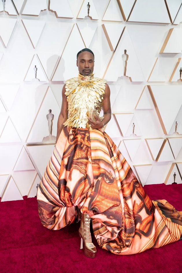 Oscars 2020: All The Best Moments From This Year's Academy