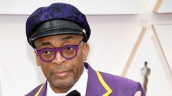 Spike Lee Honours Kobe Bryant At Oscars With Los Angeles Lakers-Themed