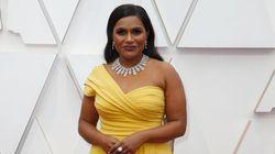 Meghan Markle's Bestie Was Behind Mindy Kaling's Oscars