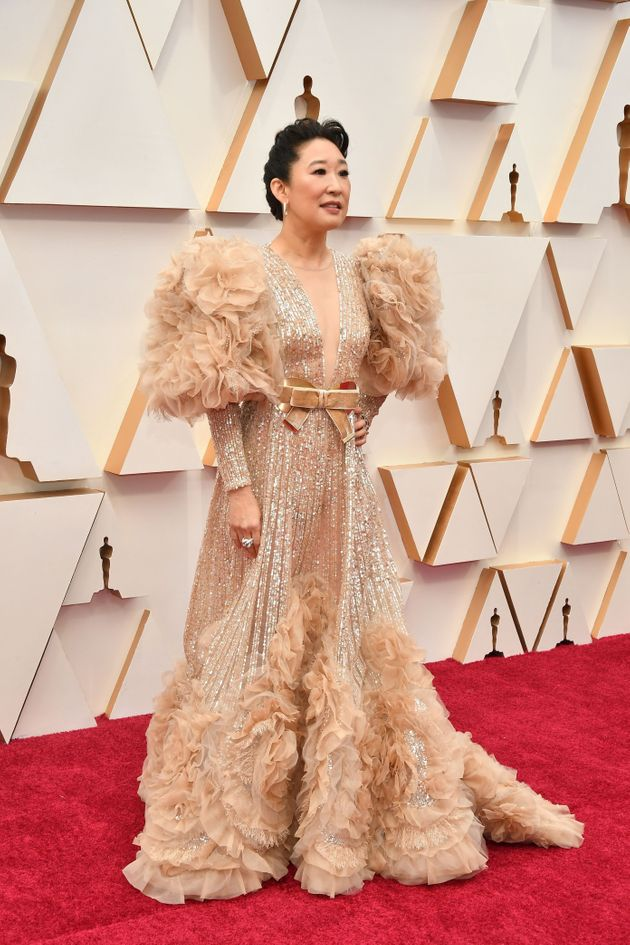 Oscars 2020: See All The Best Dressed Stars At The Academy