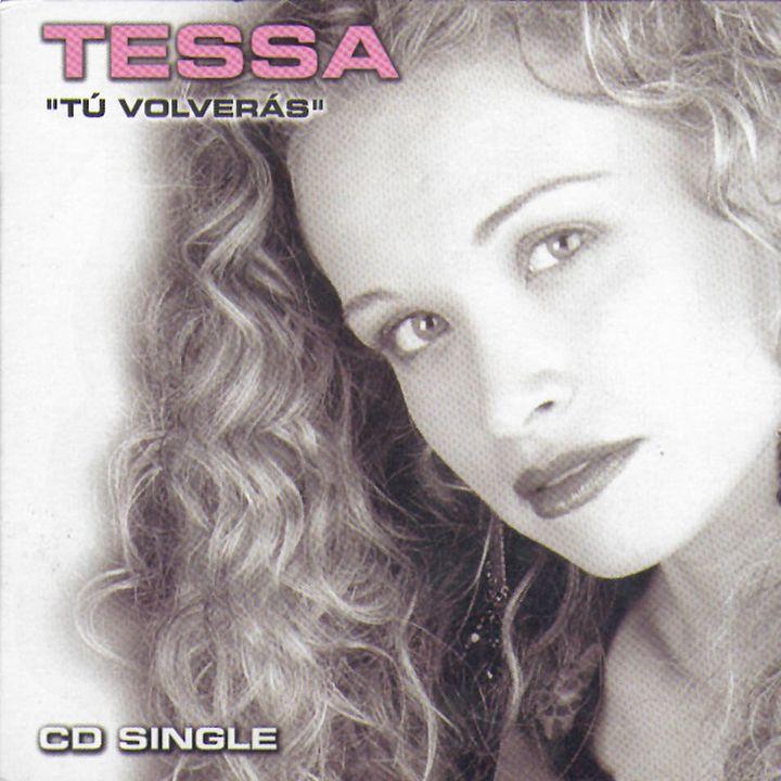 'Tú volverás', single de Tessa.