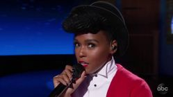 Janelle Monáe Opens Oscars By Calling Out