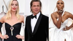 All The Red Carpet Photos You Need To See From This Year's