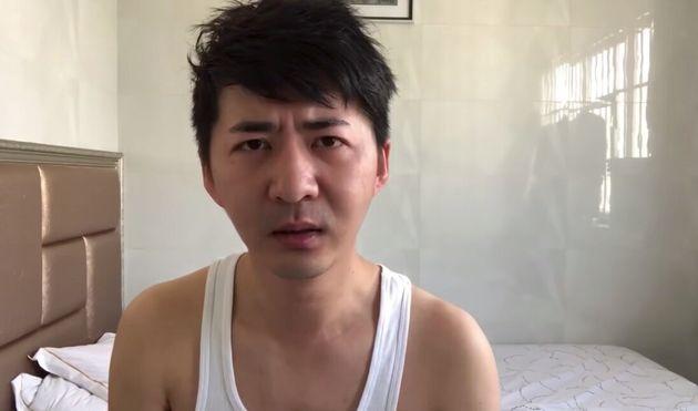 陳秋實さんのYouTube動画より