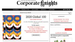 「世界で最も持続可能な100社」が発表。日本の6社はどの企業?