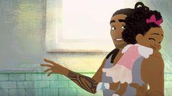 Aquí puedes ver el corto de animación que ha ganado el