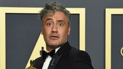 Taika Waititi Makes History As First Indigenous Director To Win An