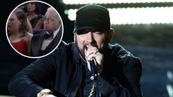 A Martin Scorsese le gusta tanto Eminem como las películas de