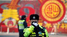 Η κίνα είναι Coronavirus Λοιμώξεις Πάνω Από 40.000 Ως ΠΟΥ Στέλνει Ομάδα στο Πεκίνο