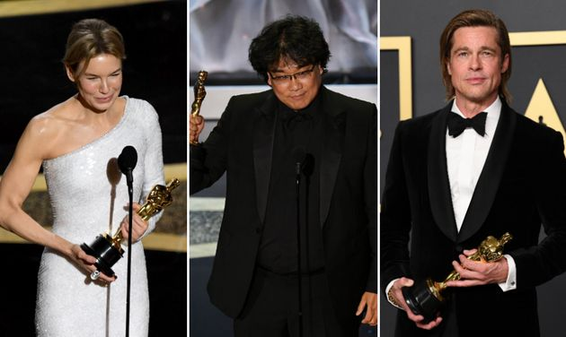 Oscars 2020 Winners List: Parasite Leads Films At This Years Academy Awards
