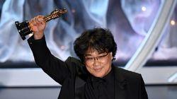 Oscars 2020: le triomphe de «Parasite» et de Bong