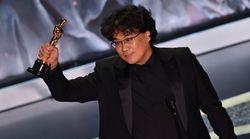 'Parasita' faz história e é o grande vencedor do Oscar