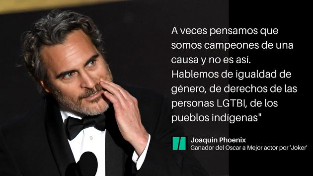 Joaquin Phoenix:
