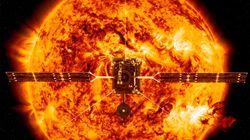 Εκτοξεύτηκε προς τον Ήλιο το διαστημόπλοιο Solar