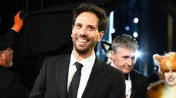 Un Français est reparti avec un Oscar, et c'est son