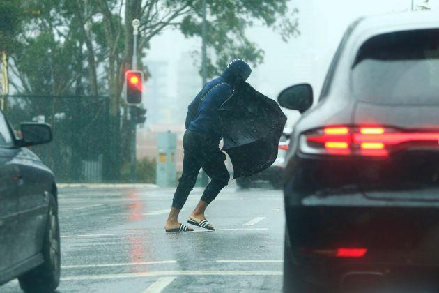 Αυστραλία: Ρεκόρ βροχής και πλημμύρες έσβησαν μια από τις μεγαλύτερες πυρκαγιές στη