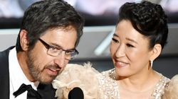 What Ray Romano Really Said During His Bleeped-Out Oscars
