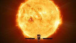 Despega la misión europea para fotografiar el Sol con un detalle sin