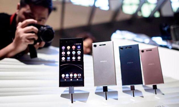 Sony tampoco irá al Mobile por el