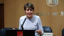 La exportavoz de Podemos en la asamblea, en el banquillo acusada de calumniar a la